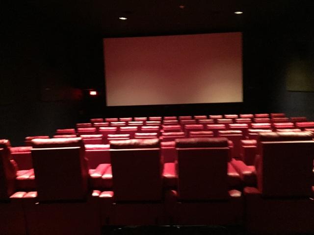 Fox Sun & Surf 8 Cinema