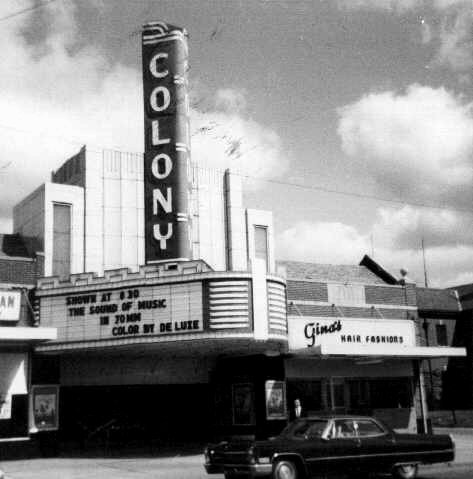 Colony Theatre