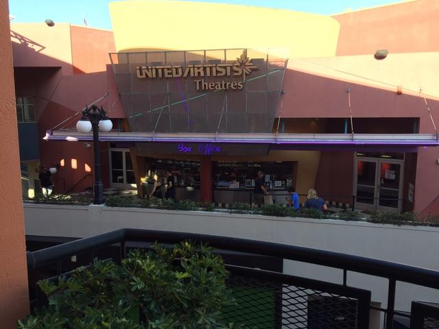UA Horton Plaza 8