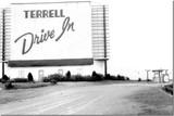 Terrell Drive-In