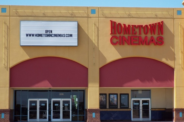 Hometown Cinemas 5