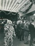 New Years Eve 1962 photo courtesy of the Davenport Iowa History Facebook page.