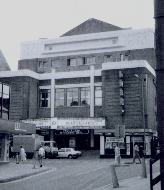 Derby Odeon (ex Gaumont)