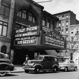 2nd Avenue Theatre