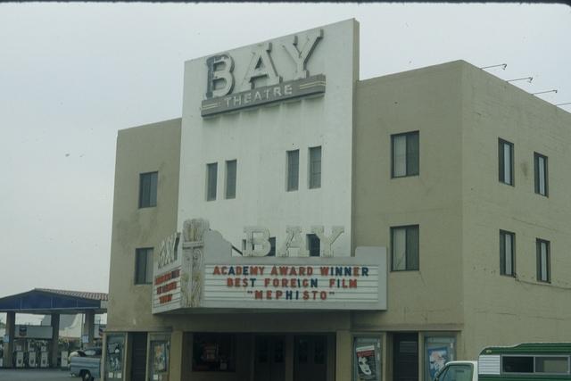 Bay, 1982.