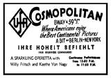 NOVEMBER 19, 1931