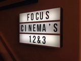 Focus Cinema
