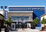 Studio Movie Grill Rocklin