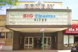 Bombay Marquee -- 2010