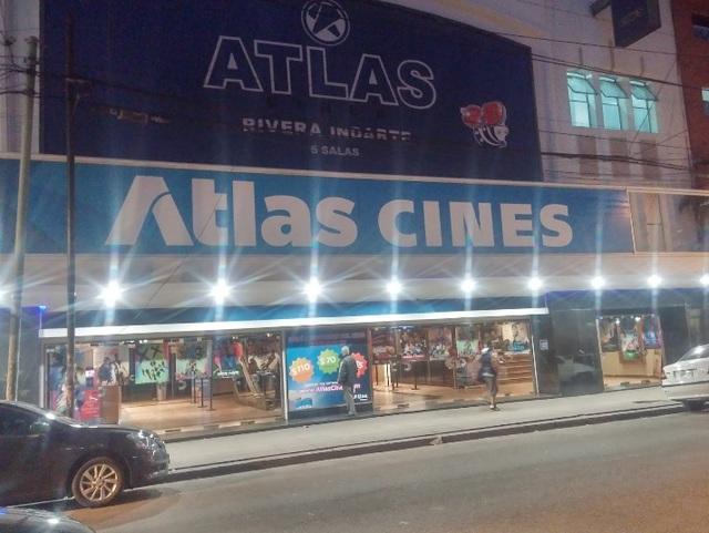 Atlas Flores