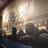 "State Wayne Lobby Mural - ""Musicals"""
