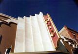 WYO Theatre exterior
