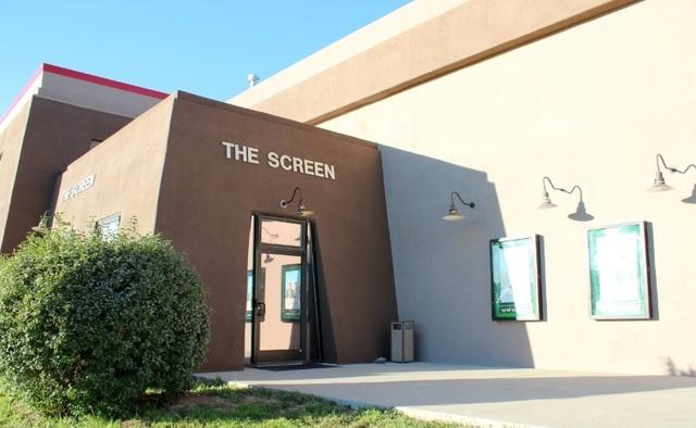 Screen In Santa Fe Nm Cinema Treasures
