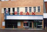 Peak Theatre exterior
