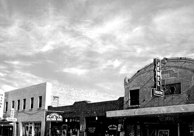 Jewel Theater