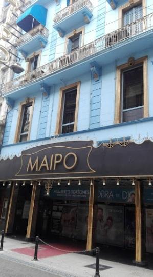Teatro Maipo