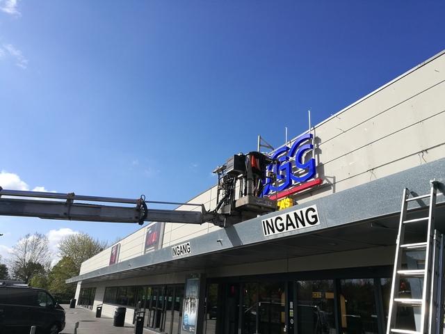 UGC Cinema's Mechelen