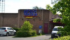 UGC Cinema's Aarschot