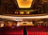 WARNER GRAND Theatre; Milwaukee, Wisconsin.