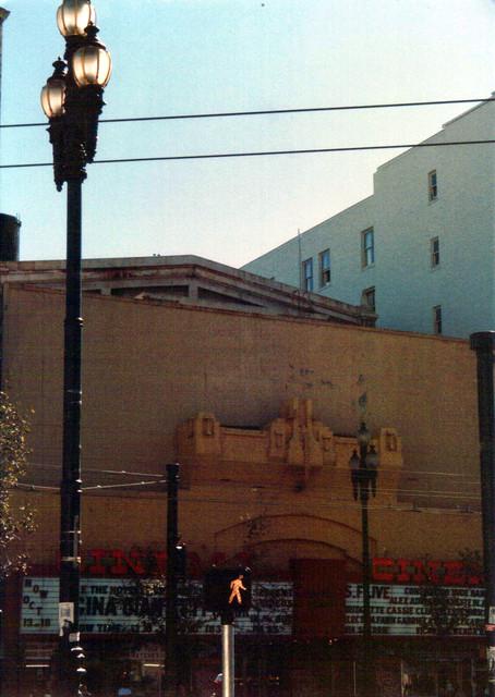 Market Street Cinema exterior