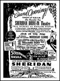 Sheridan Drive-In
