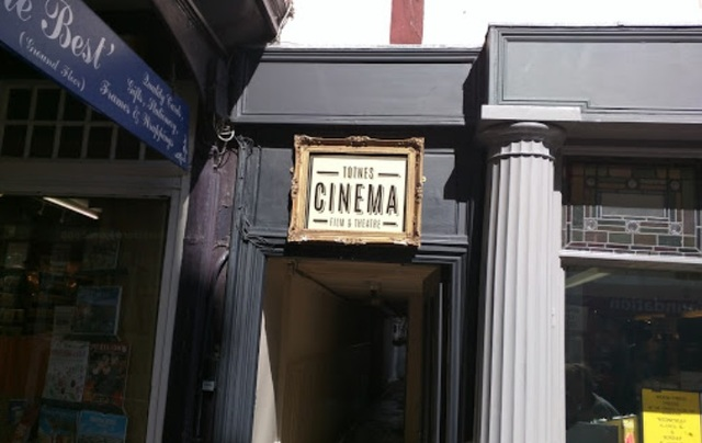Romany Cinema