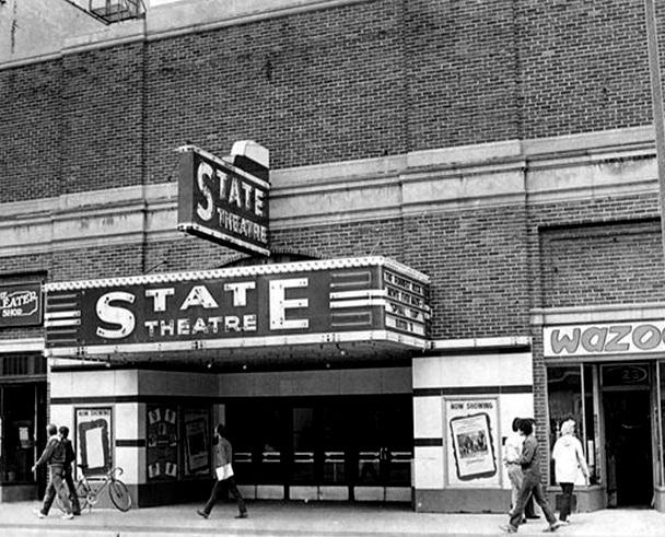 state theatre in east lansing mi cinema treasures