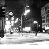 New Year's Eve 1978 photo credit Arthur Walker, Chicago Tribune archive.