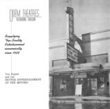 Odem Theatre 1957