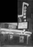 Odem Theatre 1953