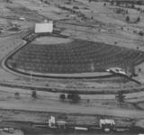 Odem-Medo Drive-In 1955