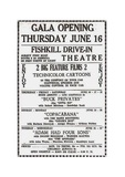Fishkill Drive-In