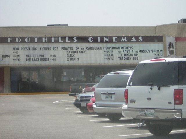 Movies playing in maryville tn