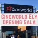 Cineworld Cinema - Ely