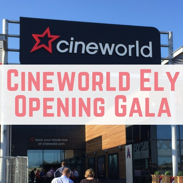 Cineworld Cinema - Ely