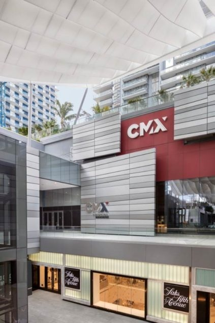 CMX Brickell City Centre