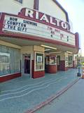 Rialto Theater, August 2015