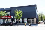 Ace Theater, Toronto, Canada
