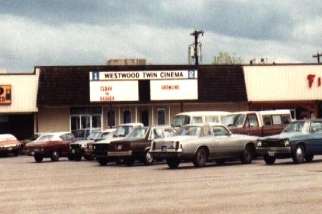 Westwood Twin Cinema