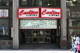 Carlton Cinema, Toronto, Canada
