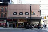 Coronet Theatre, Toronto, Canada
