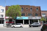 Oxford Theatre, Toronto, Canada