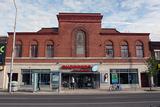 Runnymede Theatre, Toronto, Canada