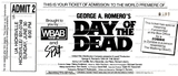 Day of the Dead- World Premiere
