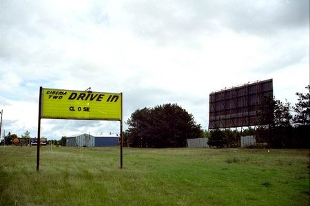 Cinema Two Drive-In