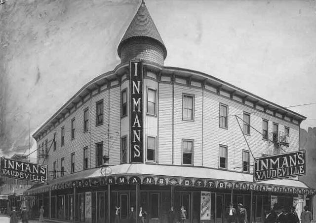 Inman's Casino
