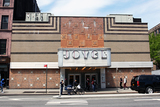 Joyce Theater, New York City, NY