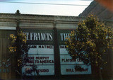 St. Francis Theatre exterior