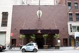 Plaza Theatre, New York City, NY