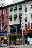 Venus Theater, New York City, NY